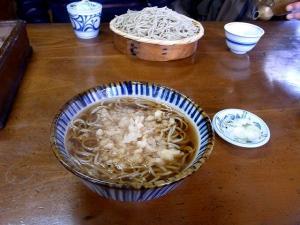 11-1-2 蕎麦きた