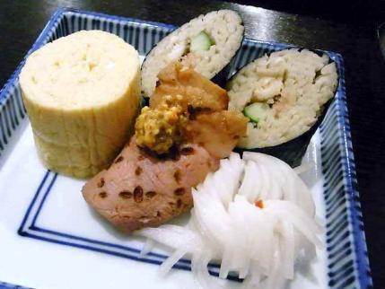 11-2-8 前菜の皿