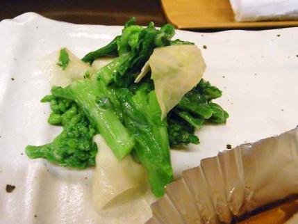 11-2-9 前菜菜の花