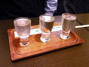 11-2-24夜 三酒