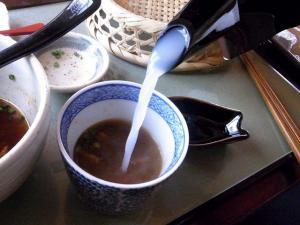 11-3-6 蕎麦湯