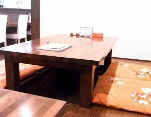 11-3-21 テーブル