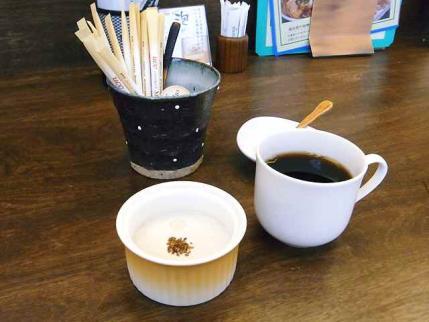 11-4-1 コーヒー