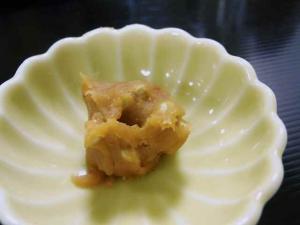 11-4-12 蕎麦味噌