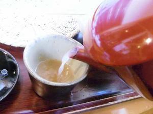 11-4-24 蕎麦湯