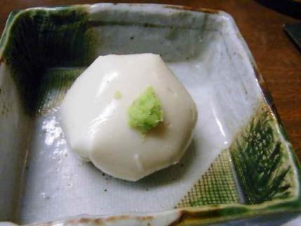 11-4-28 2ごま豆腐