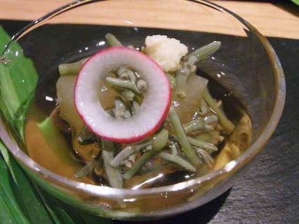 n11-4-30 前菜じゅんさい