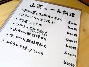 11-5-11 品山菜