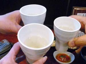 11-5-13 乾杯酒