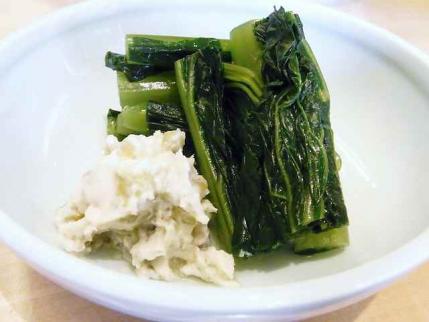 11-6-1 野沢菜