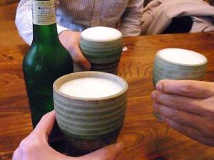 11-6-3 乾杯