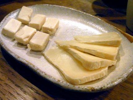 11-6-7 チーズ