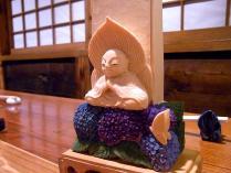 11-7-3 仏像
