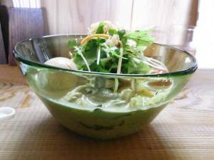 11-8-7 豆乳蕎麦よこ
