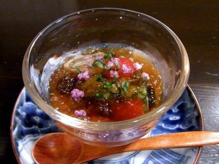 11-8-11 蕎麦豆腐あぷ