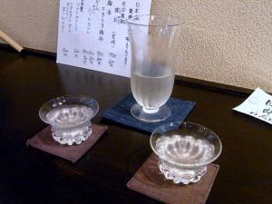 11-8-11 酒1グラス