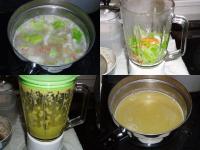 ベジポタスープ
