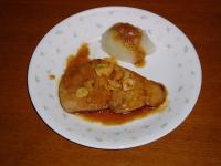 カジキマグロステーキ