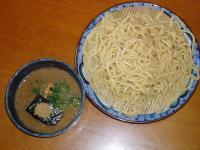 六厘舎つけ麺