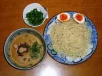 TETSUのつけ麺