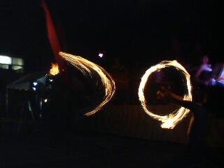 火付盗賊@ひかり祭り2009春