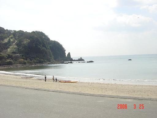 南東風4~5m