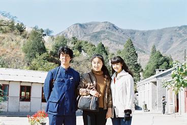 北京美人3