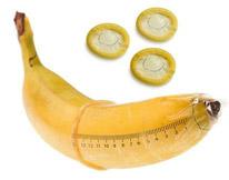 サイズ付きコンドーム