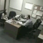 クビにされてキレる