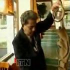 世界最長の爪