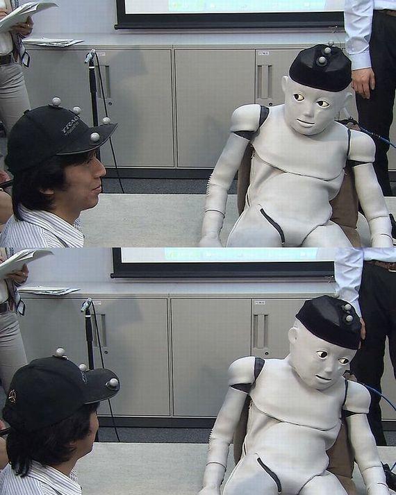real-robot