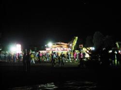 盆踊り(2008/8/17)