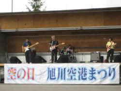 V・GOLDのライブ♪