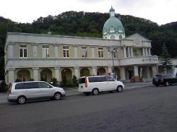 滝上 道の駅