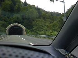浮島トンネル