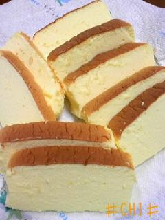 0907111スフレチーズケーキ