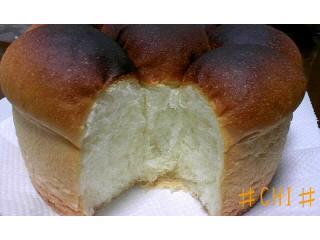 090722手ごねパン