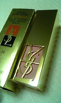 YSL ル-ジュピュール シャインザナチュラル24