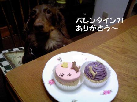 変換 ~ ケーキ