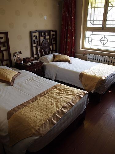 陽光老宅院酒店 (3)