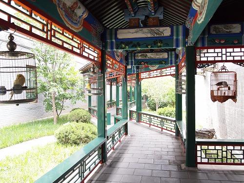 陽光老宅院酒店 (10)