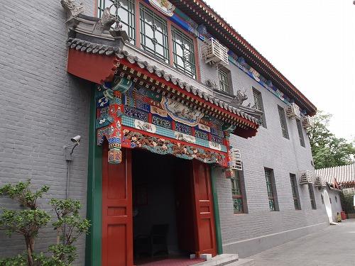 陽光老宅院酒店 (12)