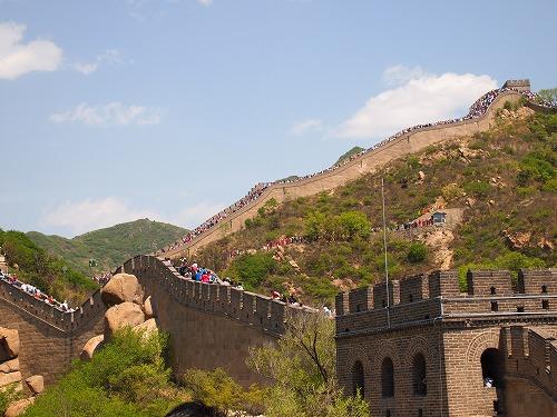 万里の長城 (6)
