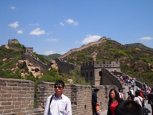 万里の長城 (5)