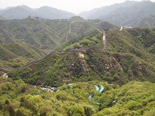 万里の長城 (4)