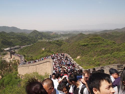 万里の長城 (3)
