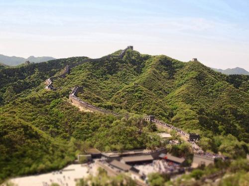 万里の長城 (25)