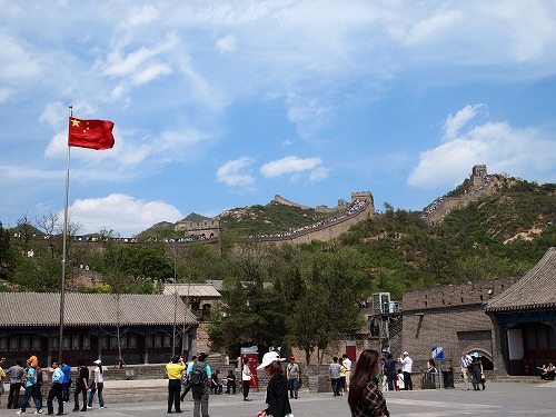 万里の長城 (21)