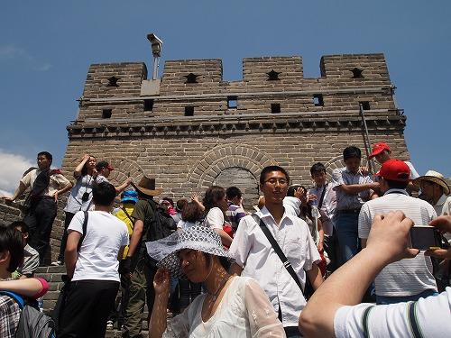 万里の長城 (10)