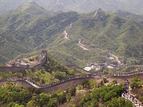 万里の長城 (7)
